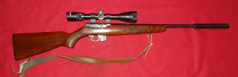 Rim Fire Rifles | Stonehenge Arms