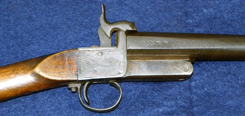 deactivated guns france