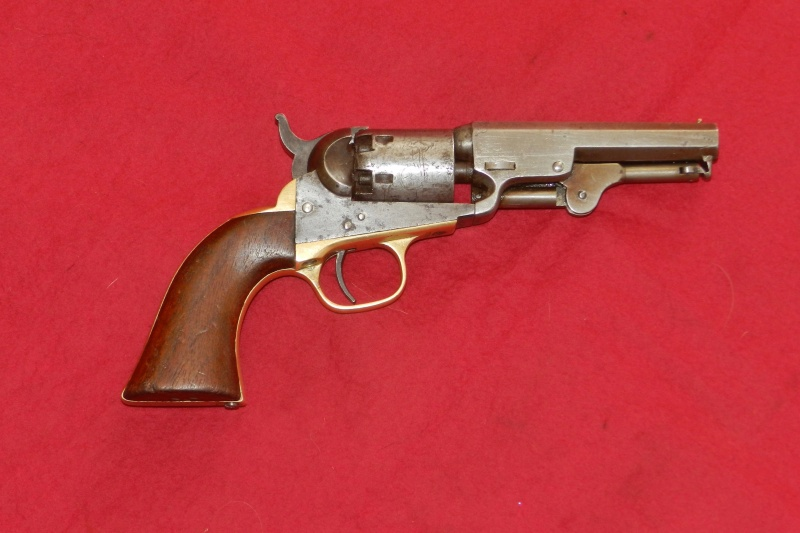 Antique and Obsolete Pistols | Stonehenge Arms